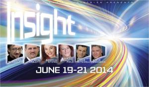 Insight June 19-21, 2014