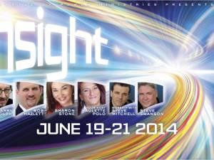 Insight June 19-21, 2014