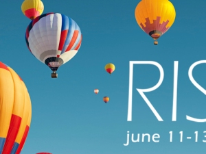 Rise June 11-13