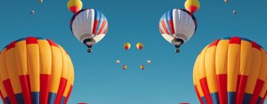 rise BALOONS