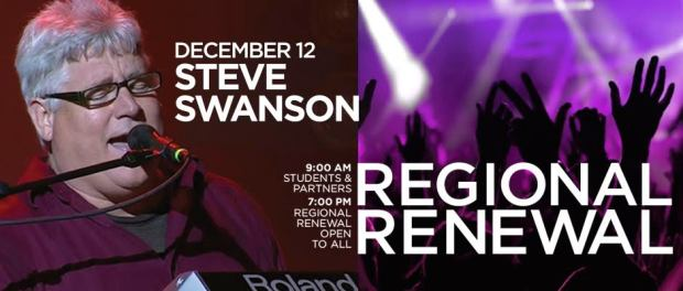Regional Renewal with Steve Swanson