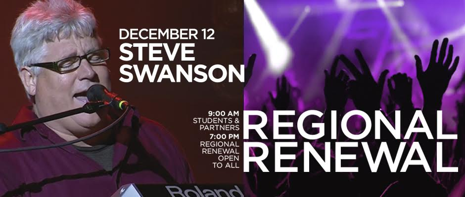 Regional Renewal with Steve Swanson