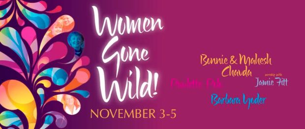 Women Gone Wild Nov 3-5