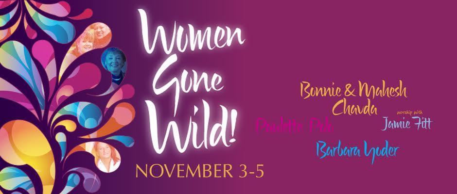Women Gone Wild Nov 3-5